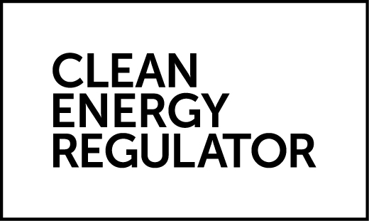 clean energy regulator logo