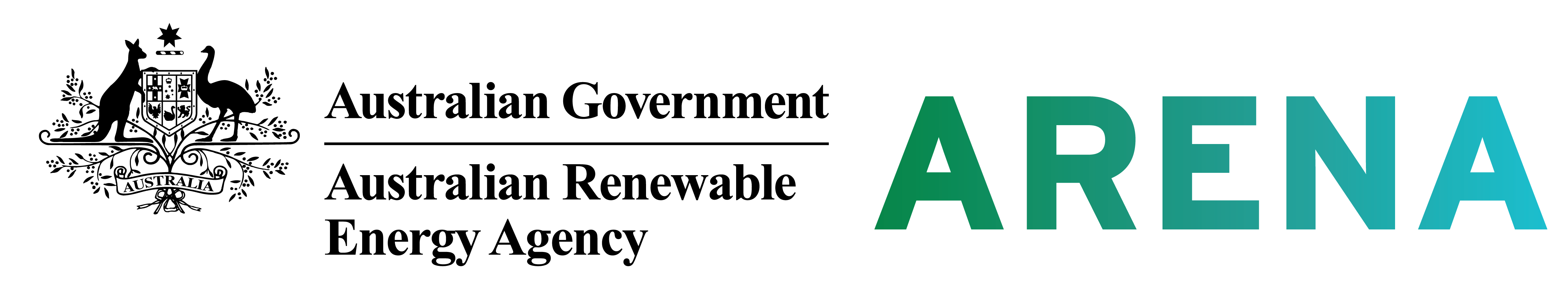 Australian Renewable Energy Agency logo